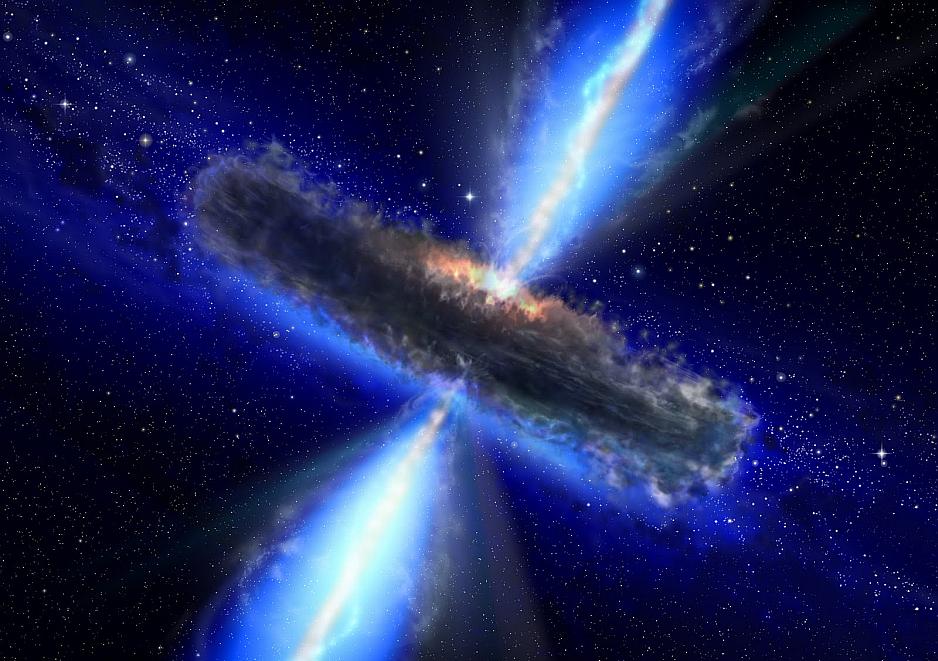 La materia oscura representaria un 85% de la materia total del universo