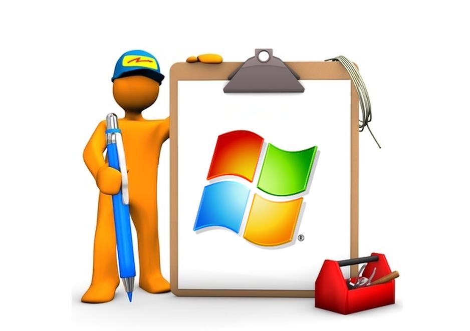 Heramientas para Windows