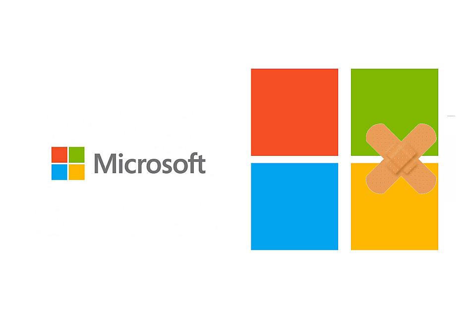 Boletines de seguridad Microsoft