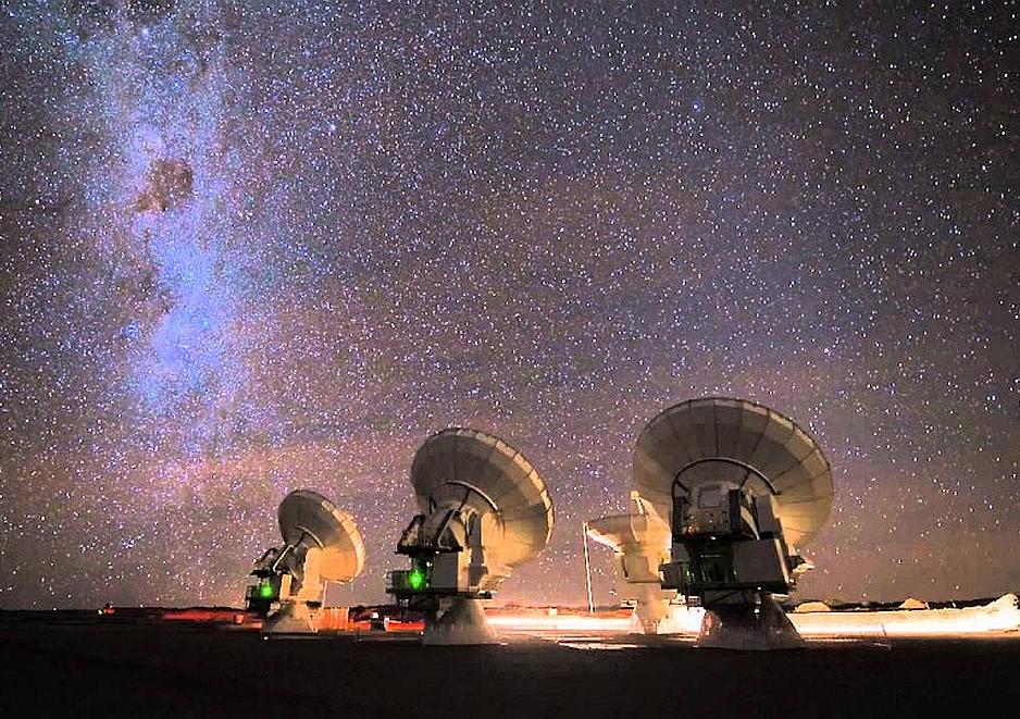 Observatorio de Chile