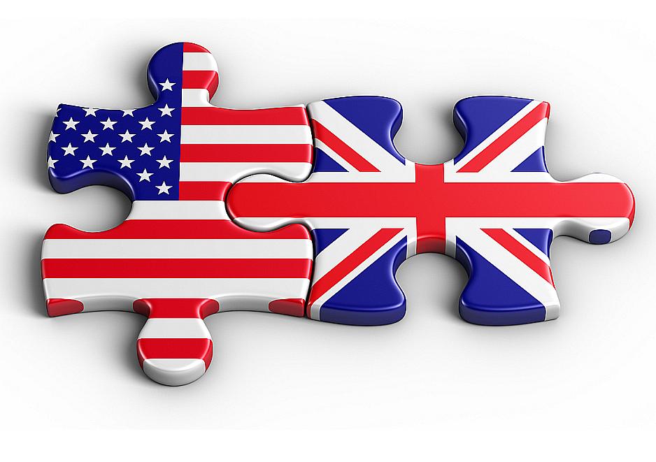 Gobierno de Estados Unidos y Reino unido podrían estar trabajando en conjunto para espiar a la Unión Europea