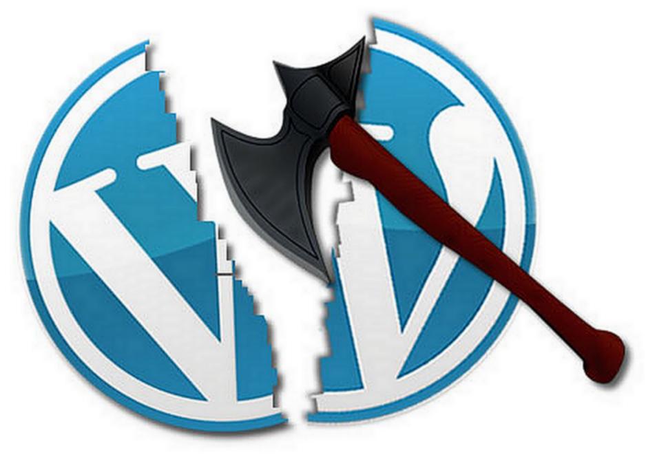 Wordpress Flaw