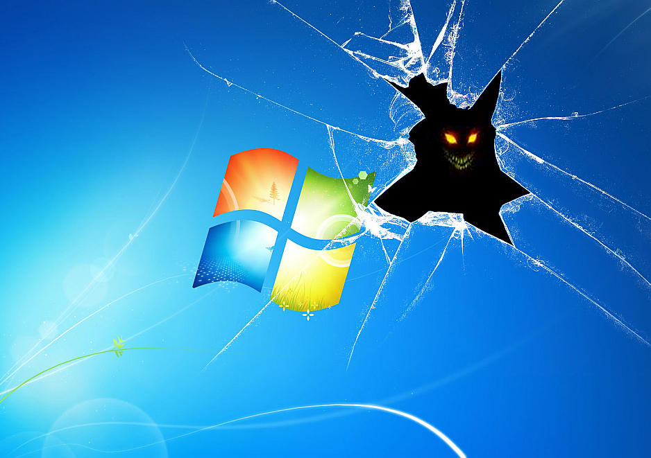 Windows Zero Day bug