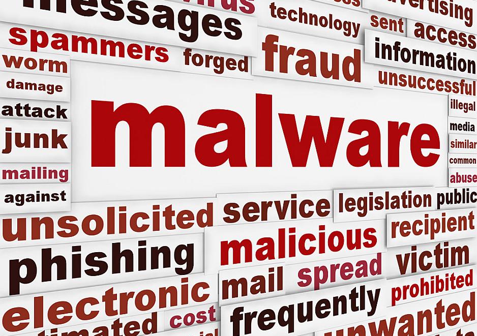 En el 2014 se duplico la cantidad de Malware con respecto al 2013
