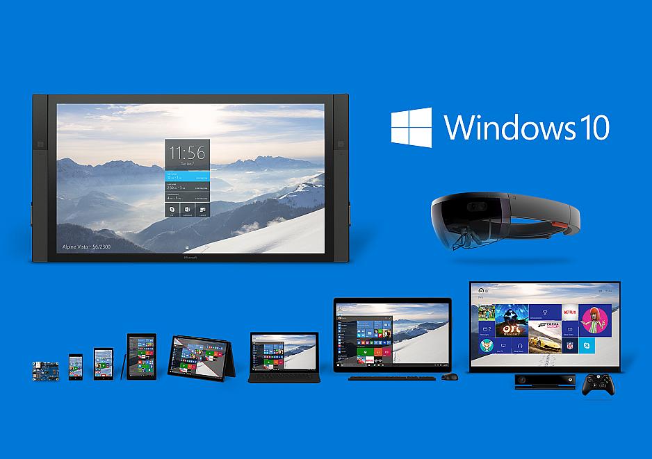 Mira algunas de las novedades que traerá Windows 10