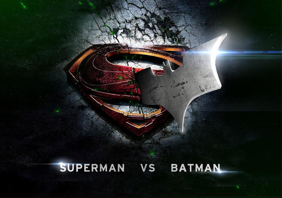 Ahora sí, el tráiler oficial de Batman vs Superman