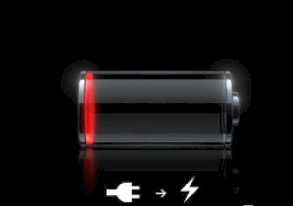 Un minuto es lo que necesitarás para cargar esta nueva batería