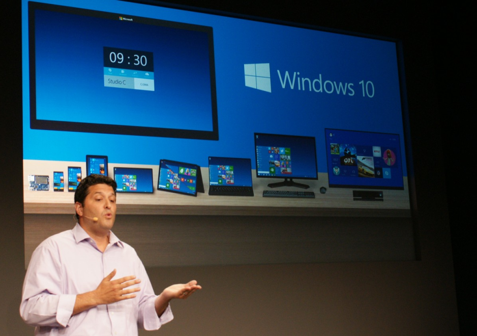 Fecha de lanzamiento de Windows 10 revelada por accidente
