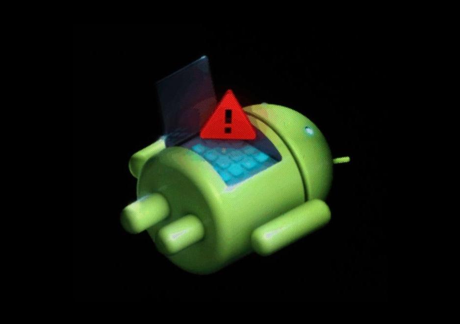 """Reestablecer tu Android """"De Fábrica"""" no lo deja tan """"De Fábrica"""""""