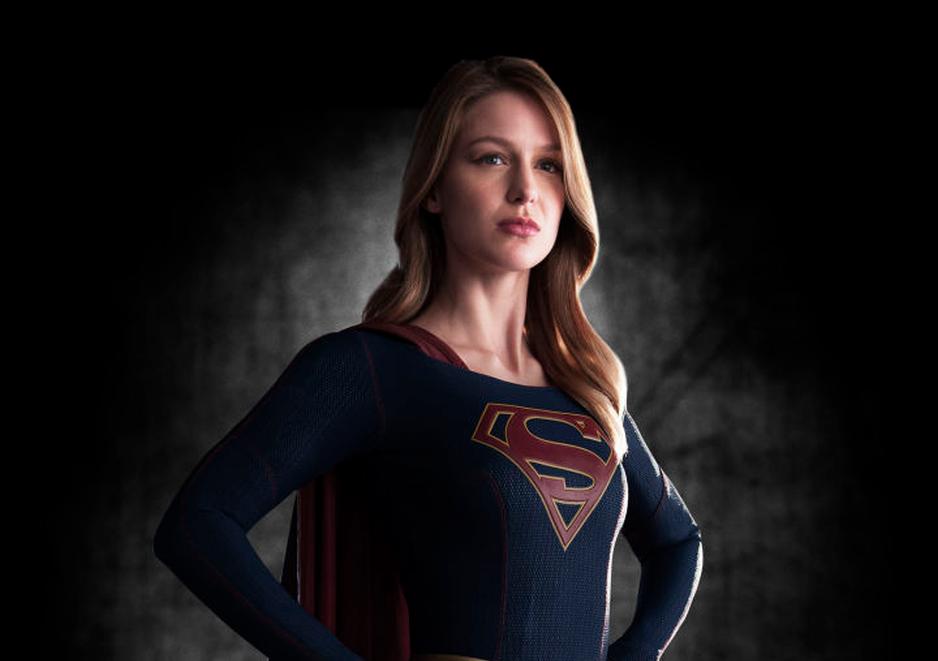SuperGirl tendrá su propia serie. Mira aquí el tráiler