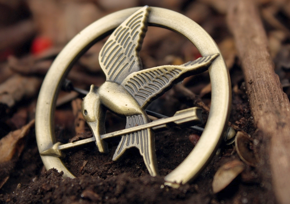 Primer trailer de Hunger Games: Mockingjay Part 2