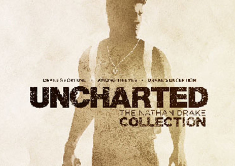 Uncharted: The Nathan Drake Collection para PS4 en Octubre