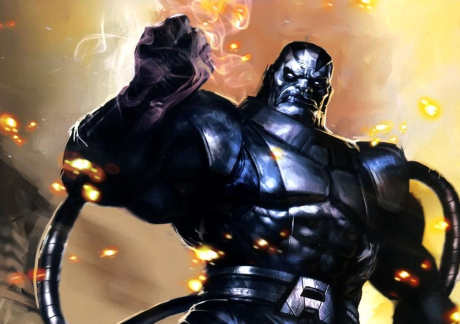 Filtrado el tráiler de X-Men: Apocalypse
