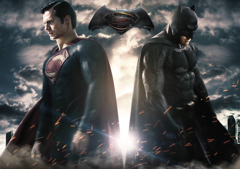 Mira el segundo tráiler de Batman Vs Superman: Dawn of Justice