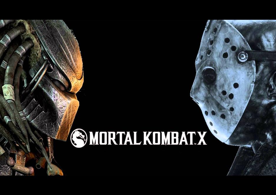 Predator se une a los Kombatientes de MKX