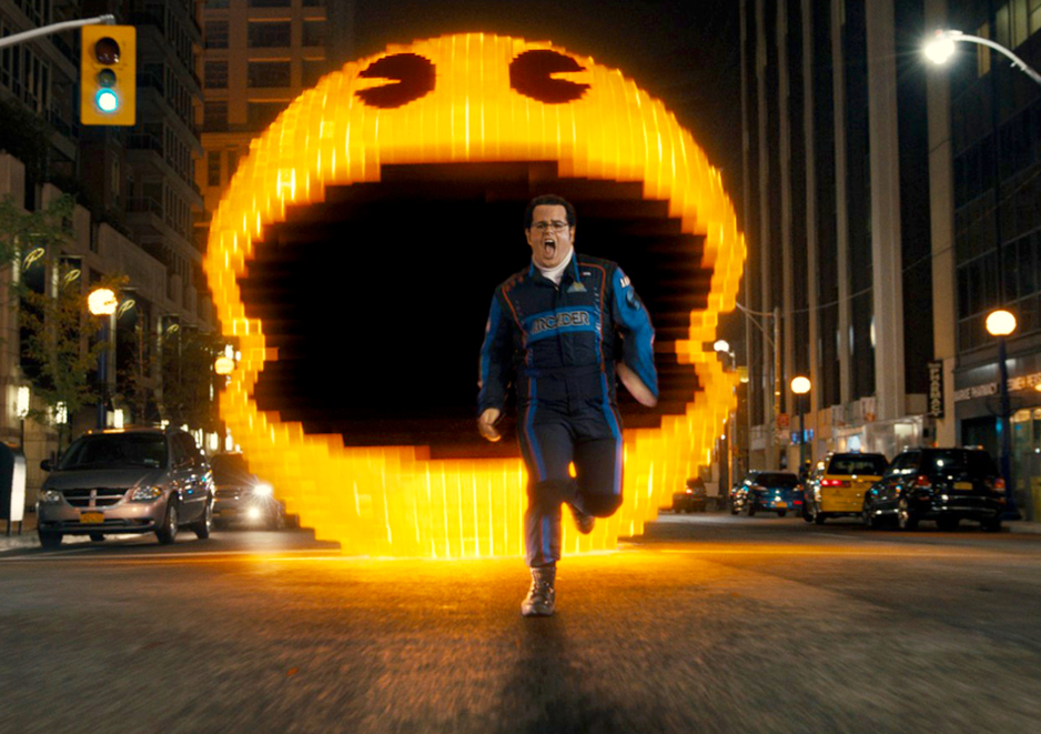"""Eliminan de Vimeo todo video que contenga """"Pixels"""" en título"""