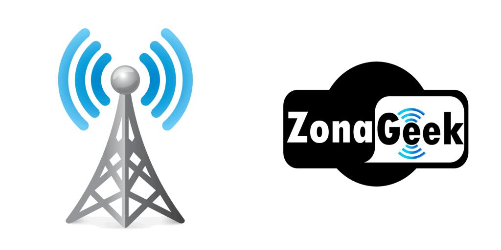 Zona Geek - Transmitiendo señal Geek para el mundo entero