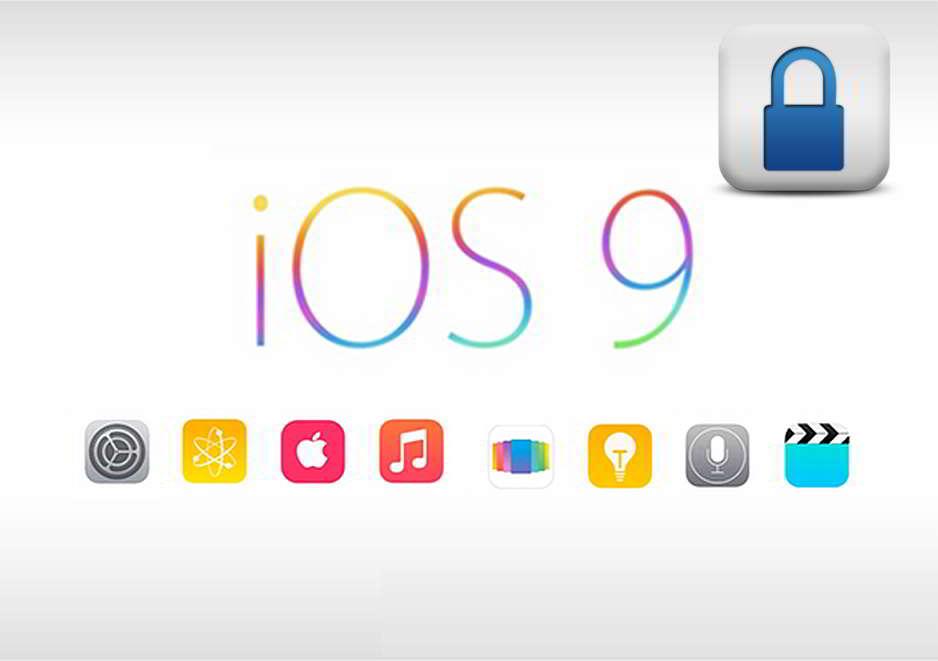 IOS9 soluciona 101 bugs de seguridad
