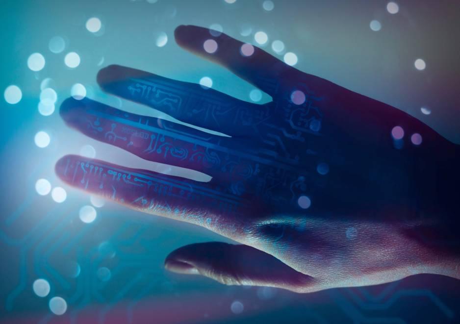 Neurotecnología recrea el sentido del tacto artificialmente