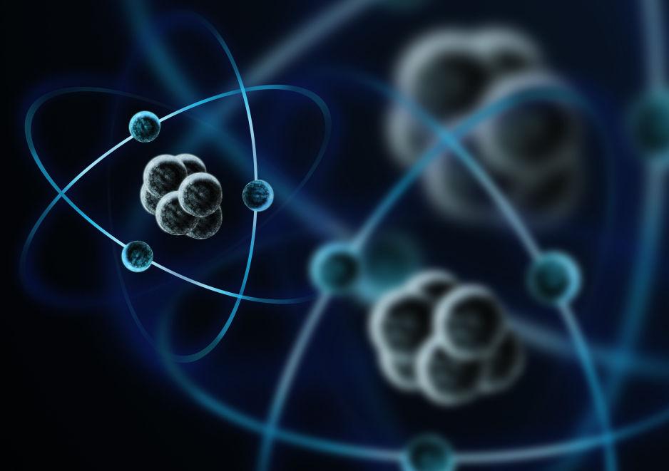 Descubren una forma de almacenar datos usando iones