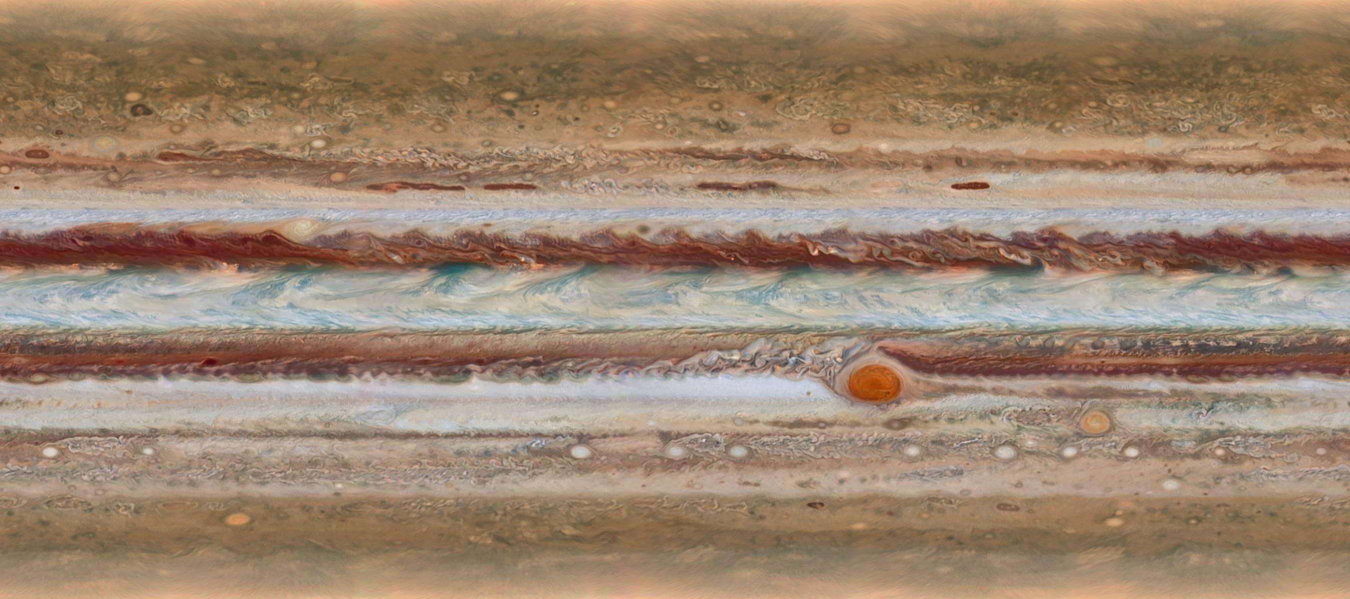 Júpiter en 2015 A