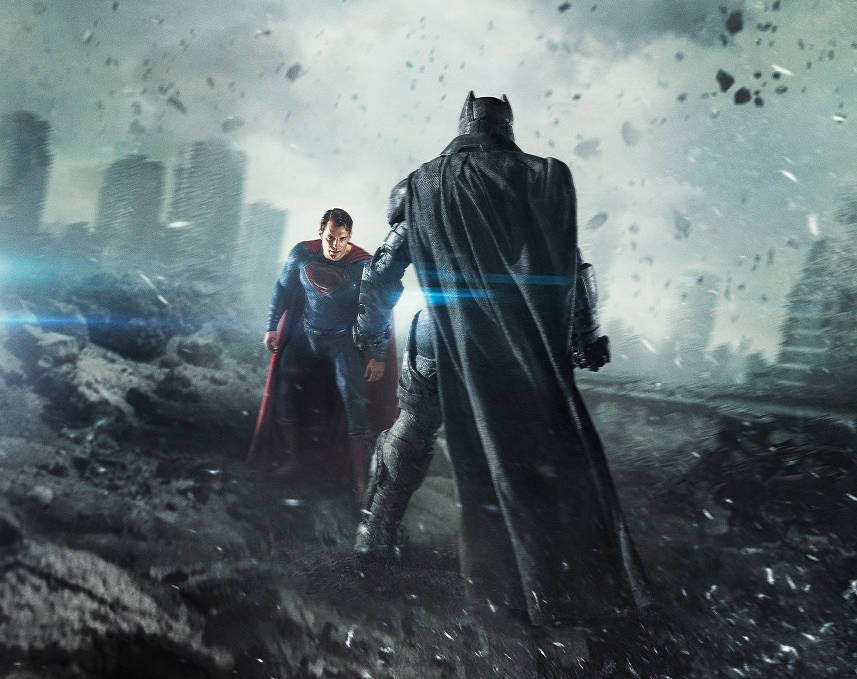Trailer final de Batman vs Superman: Dawn of Justice