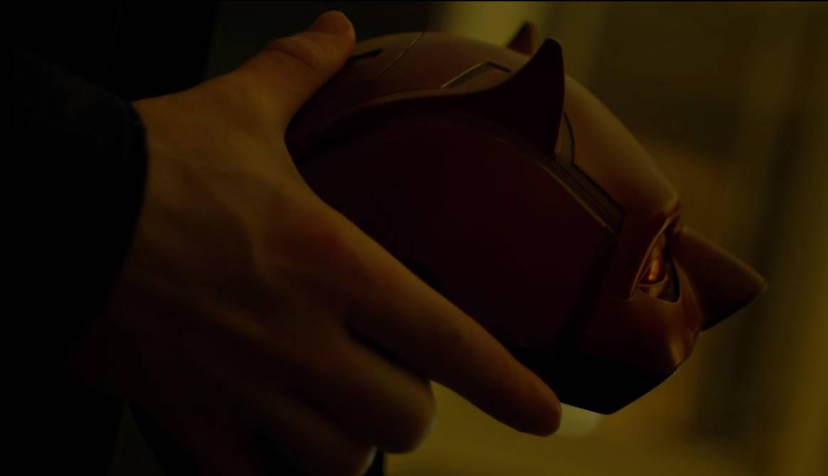 Segundo Trailer de Daredevil nos cuenta sobre Elektra