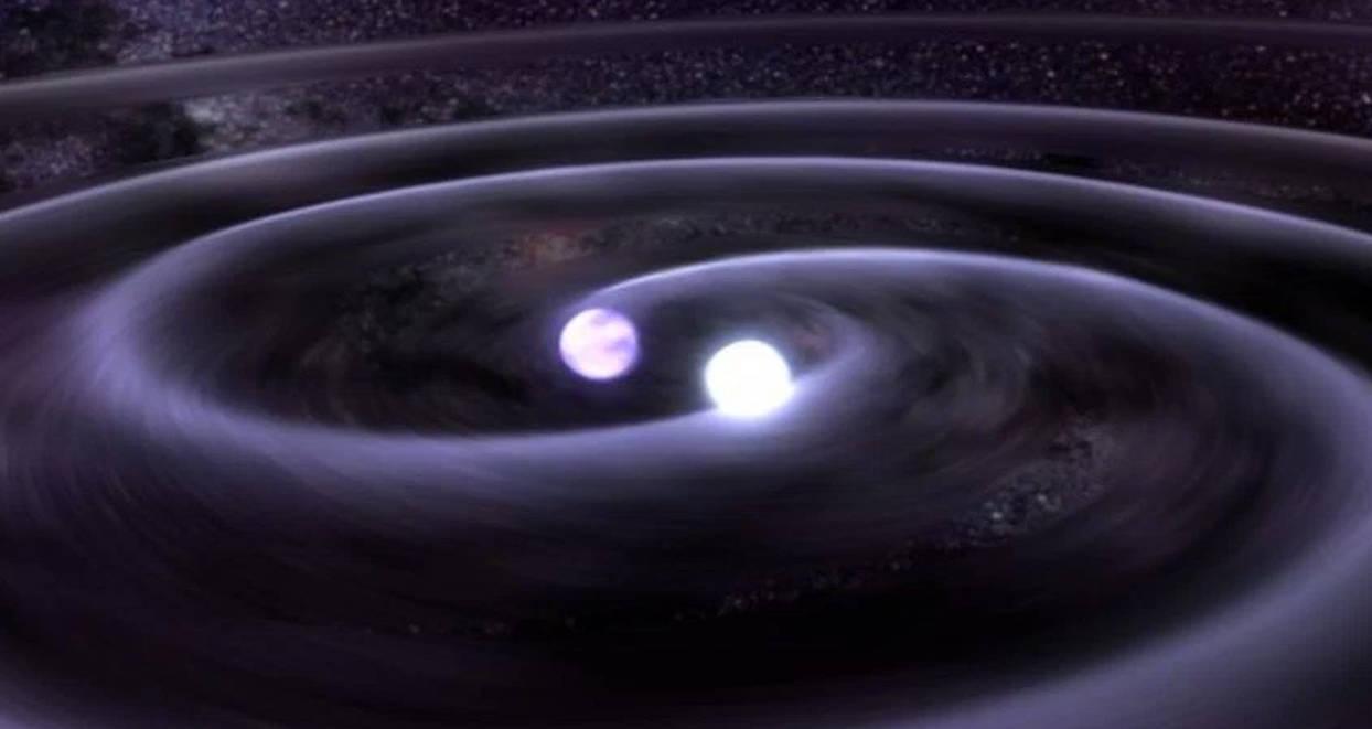 Sigue en vivo el anuncio de LIGO ¿Ondas gravitacionales?