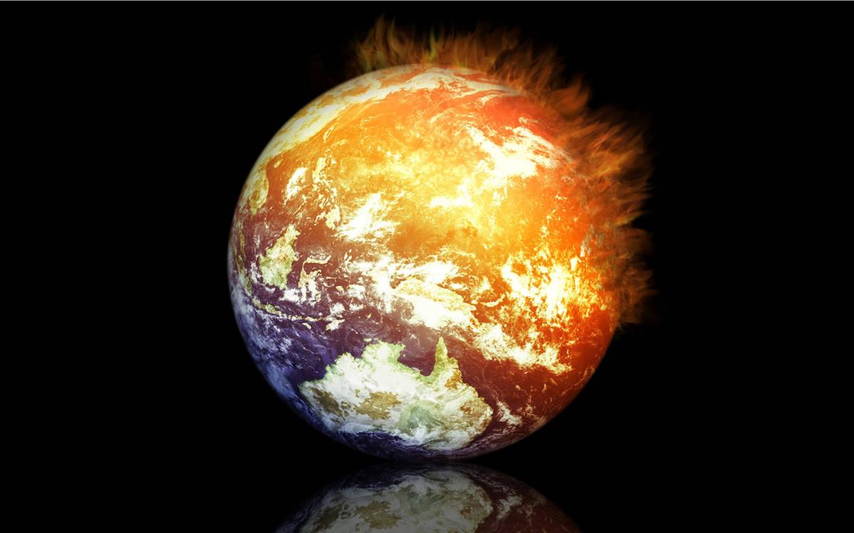 ¿Que estamos haciendo para detener el calentamiento global?