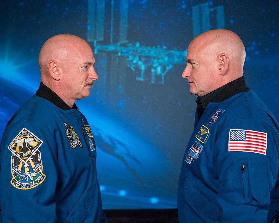Scott Kelly regresa después de casi un año en la ISS