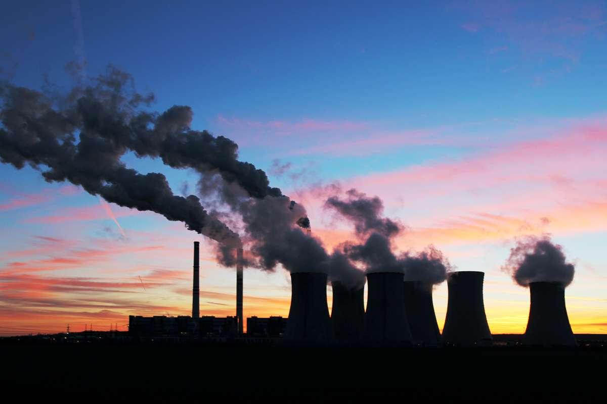 Finlandia adopta una posición radical para combatir el cambio climático.