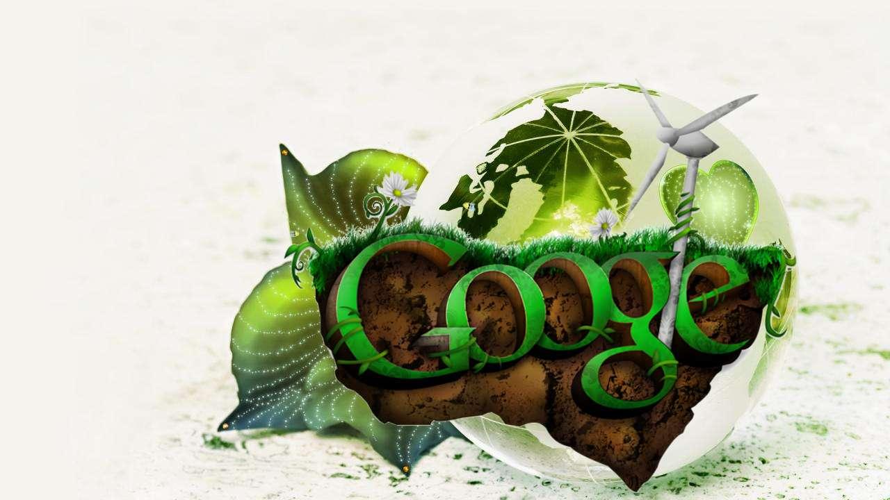 A partir de 2017 Google será 100% verde
