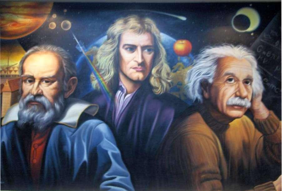 Todo lo que sabemos (y no sabemos) de la física en un entretenido video