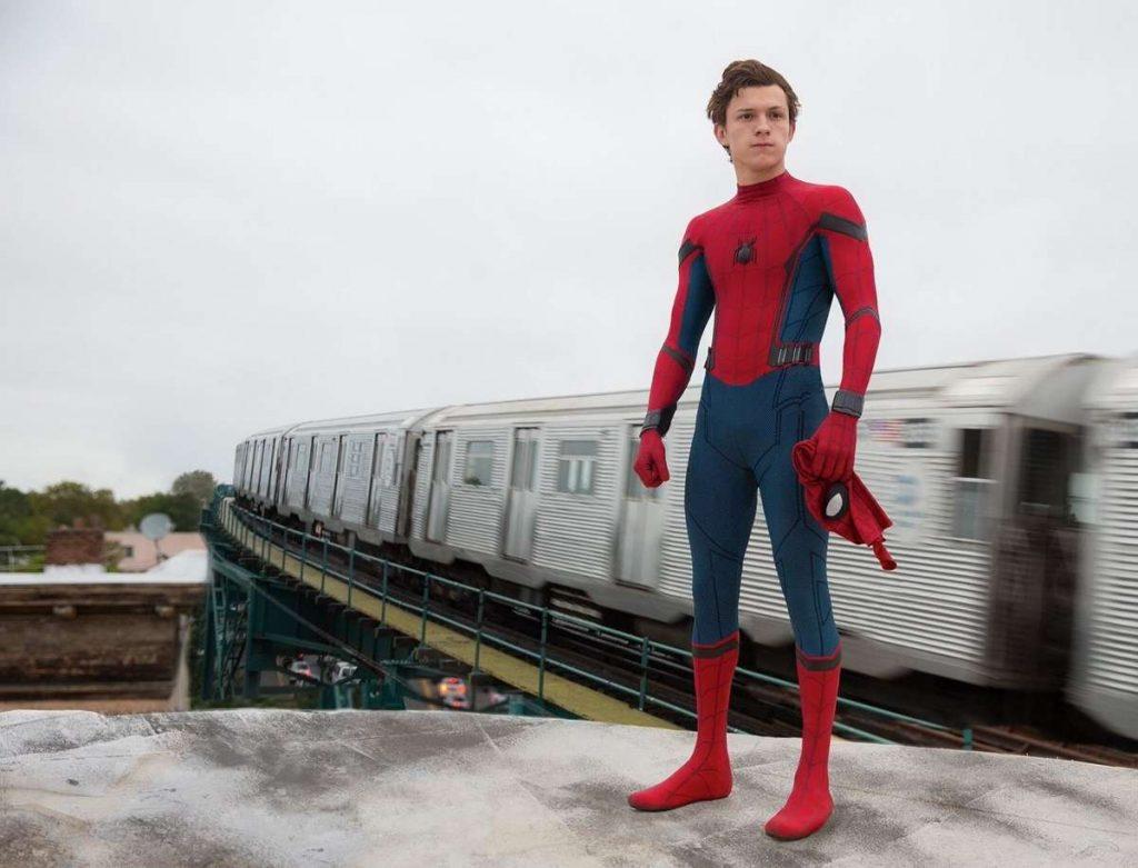 Spider-Man Homecoming: El Spidey de Civil War estrena trailer