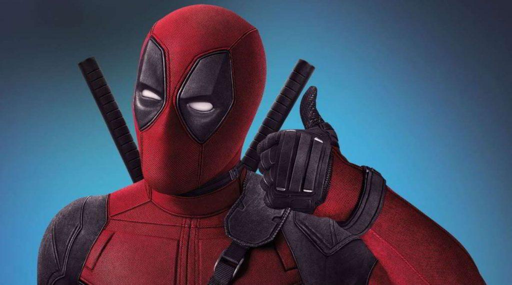 Ryan Reynolds publica el primer trailer de Deadpool