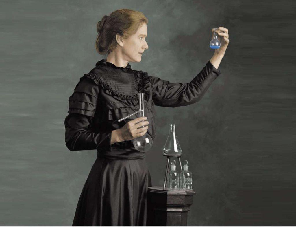 Más allá de Madame Curie: Mujeres de Ciencia ¿A cuántas puedes nombrar?
