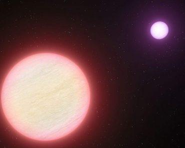 ¿Qué tan pequeña puede ser una estrella?
