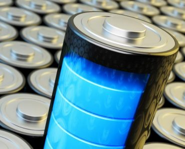 Los próximos móviles podrían usar baterías de Zinc-Aire